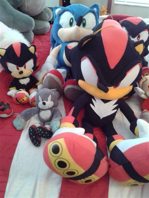 sonic plushies my other sonic plushies by sweetievtheafox101 on