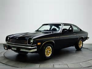 retro cars chevrolet cosworth 1976