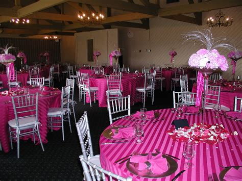 Wedding Reception Decorations by Top 19 Wedding Reception Decorations With Photos