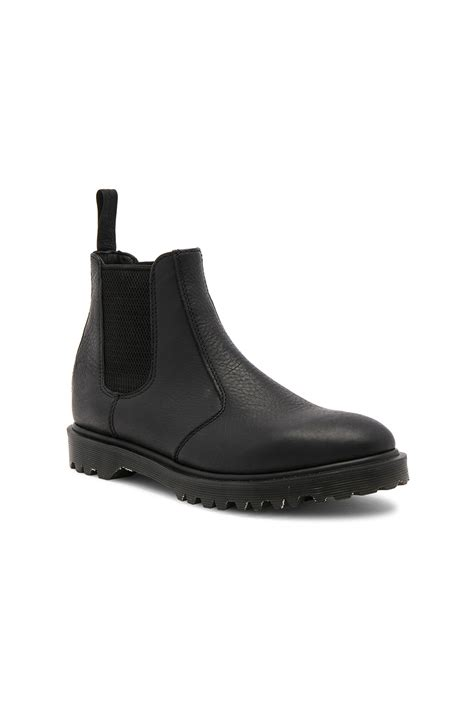 2976 Chelsea Leather Boots dr martens 2976 chelsea leather boots black modesens