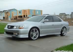 2003 Acura Tl Type S Wheels Eibach Photos