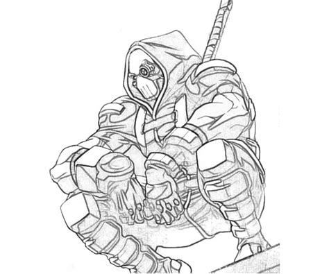 marvel thanos coloring pages sketch marvel thanos coloring pages