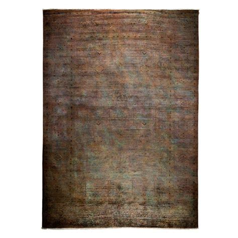 home depot accent rugs darya rugs revival beige 9 ft 10 in x 13 ft 9 in