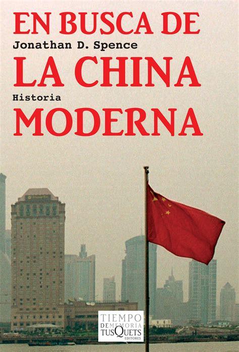 libro en busca de la los diez mejores libros sobre china zaichina