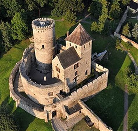 Types and History of Castles   Concentric Castles and Crusader Castles