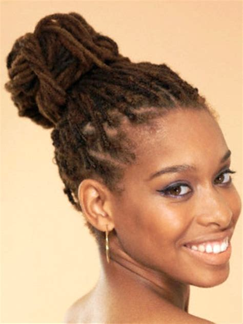 hair styles for locked hair pictures of dreadlocks hairstyles