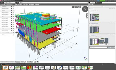 Free Layout Design Software what is tekla bimsight teklabimsight com