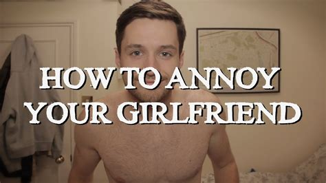 how to your to be a how to annoy your