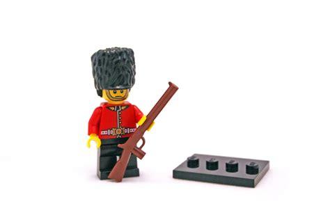 Lego 8805 Minifigures Series 5 Box 60pcs royal guard minifigure series 5 lego 8805 building sets gt minifigures gt series5