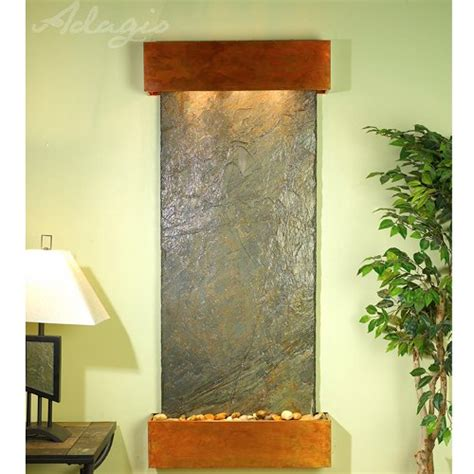 how to choose indoor wall fountains info center