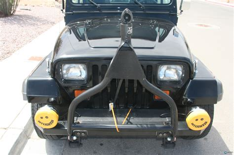 Jeep Tow Bar Bumpers Page 2