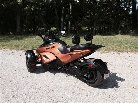 2 seater can ams motorcycle review and galleries spyder 2 seater motorcycle motorcycle review and galleries