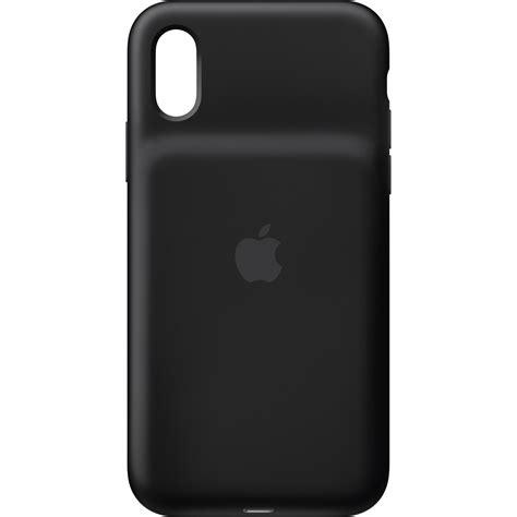 apple iphone xs smart battery black mrxk2ll a b h photo