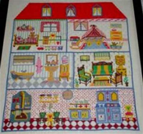 dollhouse november 164 best images about cross stitch dollhouse on