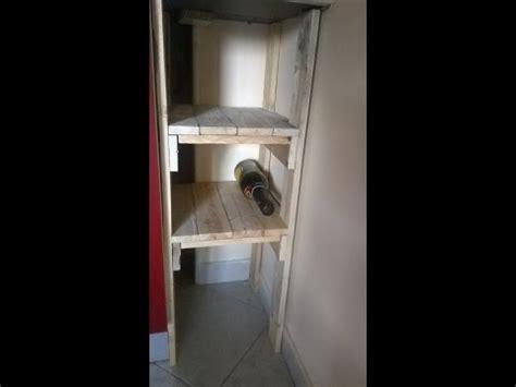 come fare uno scaffale in legno creare uno scaffale fai da te riciclando pallett by pao