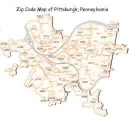 zip code maps free color and printable