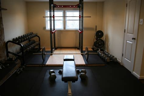 home gyms 5 awesome benefits of a home physical