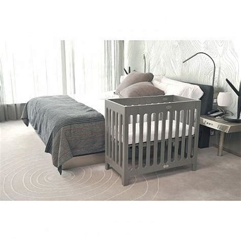 bloom alma mini crib including mattress pre order due