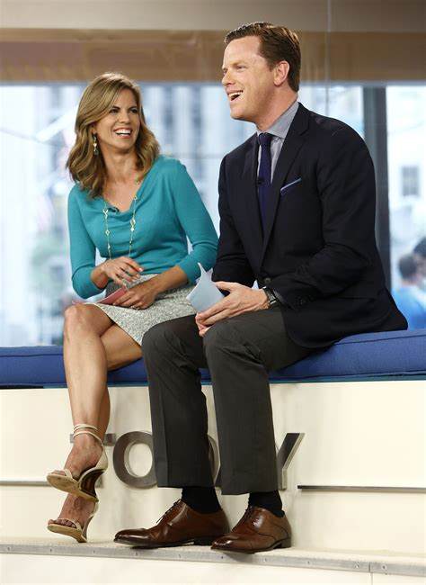nbc shoots down rumors of today natalie morales natalie morales s feet
