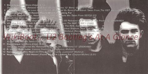 U2 By U2 Exclusive And The Ultimate Guide To One Of The Worlds Most Legendary Bands by U2 Compilation The Ultimate 7 Quot 12 Quot Collection Part Ix