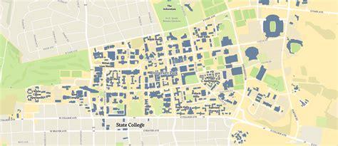 Penn State Search Penn State Map Penn State Psu