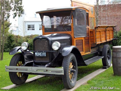 truck ca chevrolet truck ca 1920s trucks cheverolet