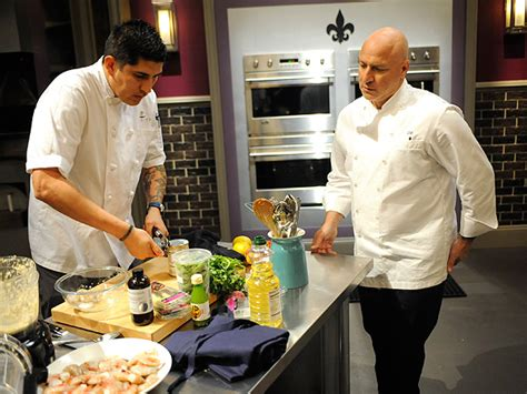 Top Chef Last Chance Kitchen by Exclusive Top Chef Last Chance Kitchen Premiere