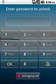 pattern making password how to unlock a android device password or pattern lock