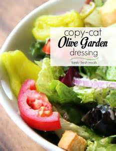 copycat olive garden salad dressing recipe family fresh