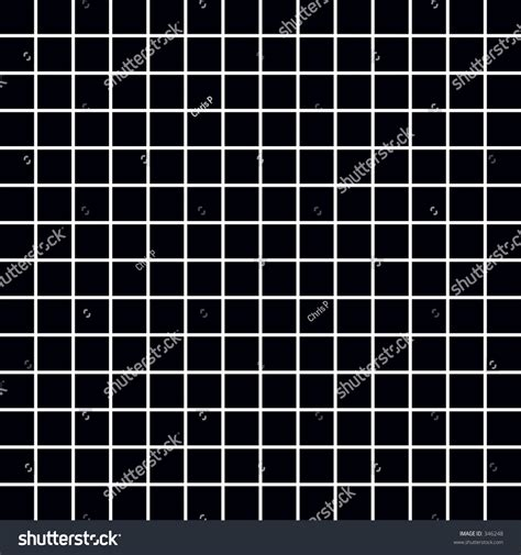 grid pattern en espanol vector black grid pattern stock vector 346248 shutterstock