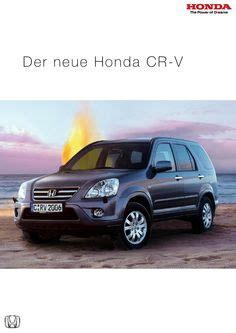 honda cr v brochure 1000 images about honda crv on honda crv