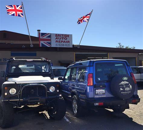 auto repair shop near me jaguar auto repair shops near me falconworks specialist