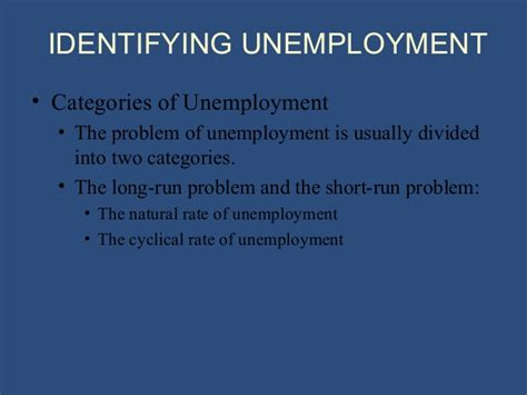 mba 1 me u 3 3 unemployment