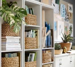 Bookcase Built Into Wall Ideas For Decorating Bookshelves