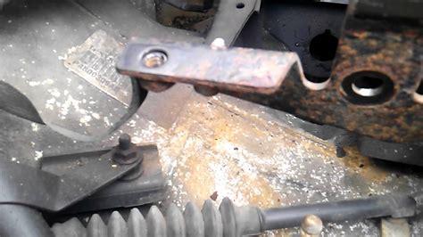 best car repair manuals 2005 dodge neon transmission control 2001 dodge neon transmission mount youtube