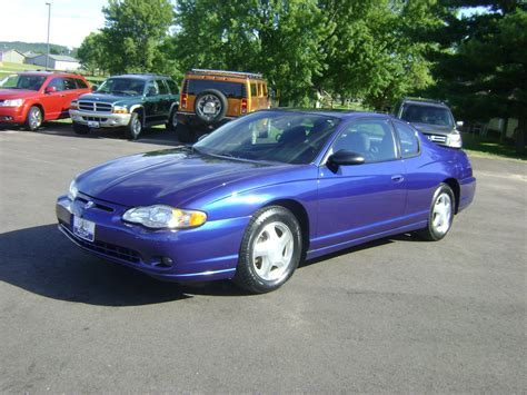 2005 chevrolet monte carlo w pictures information and specs auto database com 2005 chevrolet monte carlo gr8 buy auto detail home of your next gr8buy