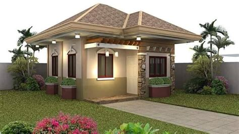 One of these 50 small custom home designs will definitely be your dream house