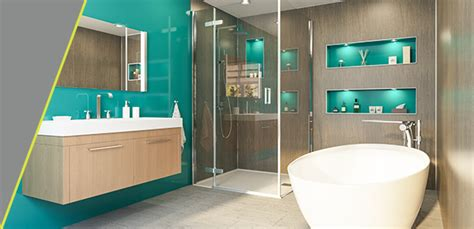 Commercial Bathroom Design Ideas the tile alternative 187 multipanel