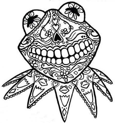 day of the dead owl coloring pages free coloring pages of day of the dead mask
