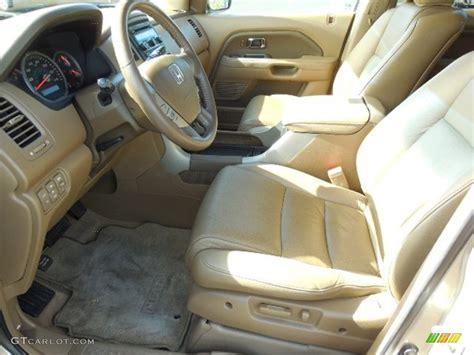 2006 Honda Pilot Interior by 2006 Honda Pilot Ex L Interior Photos Gtcarlot