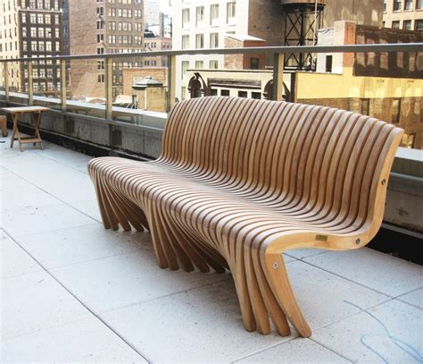 curved wooden garden bench furniture awesome garden and home exterior decoration