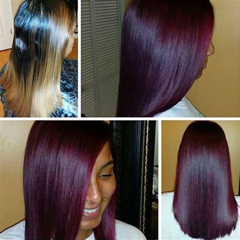 25 best ideas about burgundy natural hair on pinterest 17 best ideas about burgundy natural hair on pinterest of