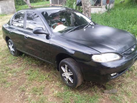hyundai for sale in jamaica 1998 hyundai elantra for sale in manchester jamaica