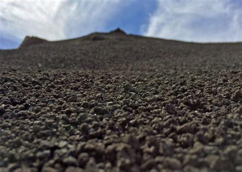 volcanic sand black lava sand acme sand gravel