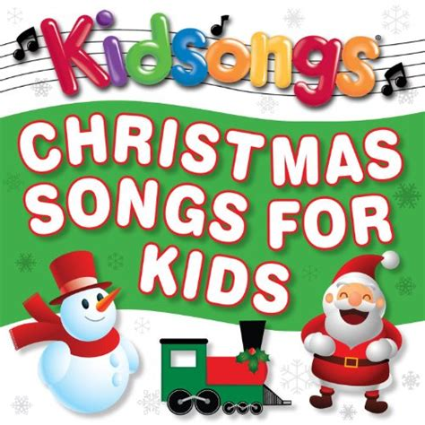 childrens christmas songs list songs for by kidsongs on