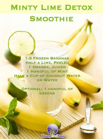 Toxin Detox Smoothie by 200 Best Images About Weight Loss Detox On