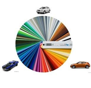 till paint company auto refinishing