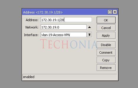 membuat vpn l2tp mikrotik how to configure mikrotik l2tp server over ipsec techonia