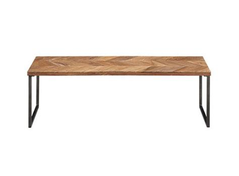 Herringbone Coffee Table Herringbone Coffee Table Coffee Tables Better Living Through Design