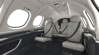 Vision Interiors Cirrus Earns Vision Jet Certification Aopa